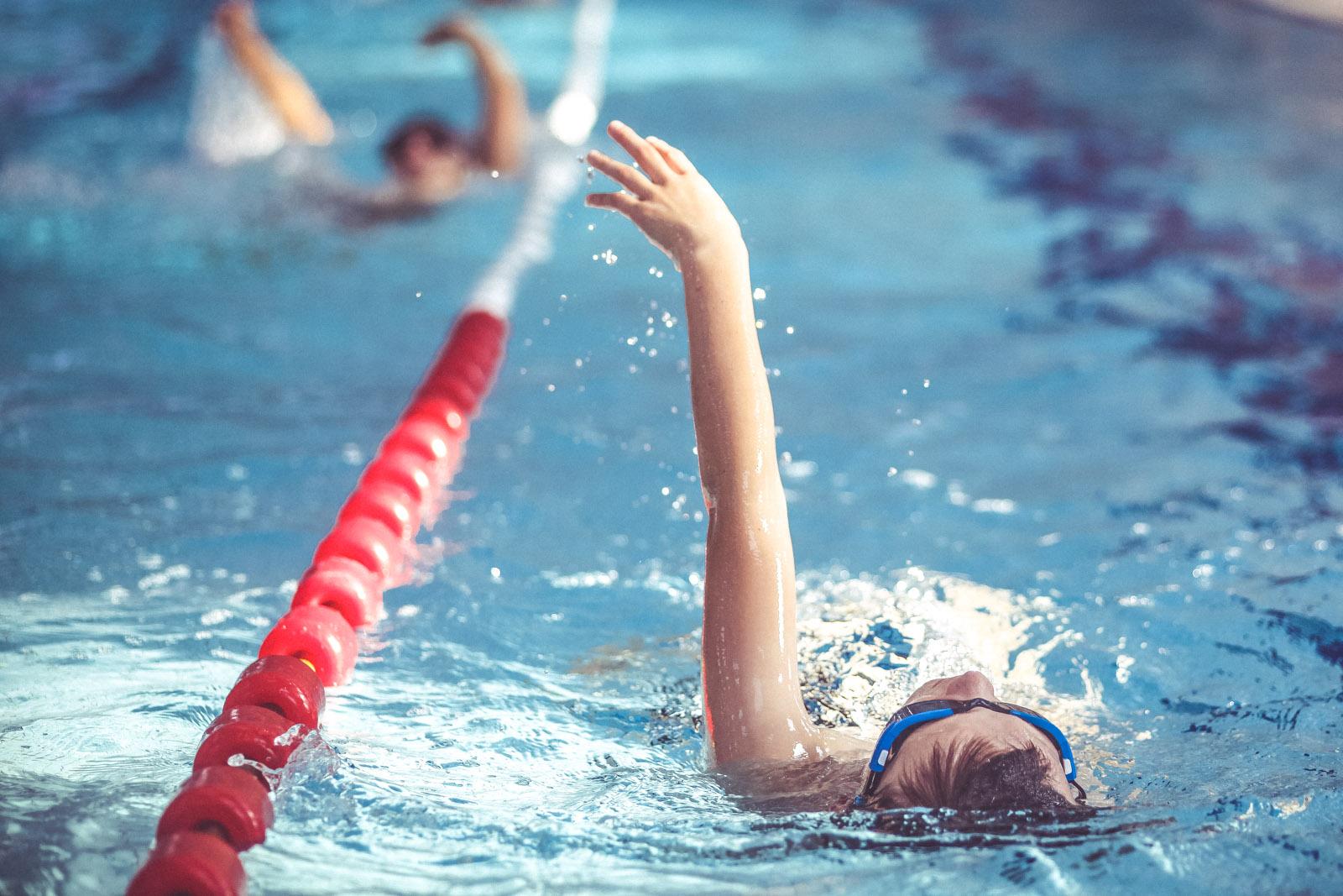 Ecole de natation lambersart lille for Piscine cours de natation