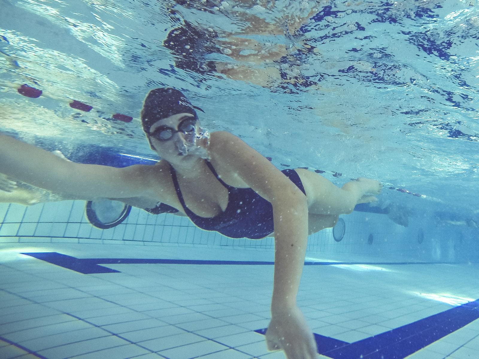Cours de natation ados club nautique lambersartois for Piscine de molenbeek cours de natation